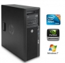 HP Z440 Workstation, Xeon Six-Core